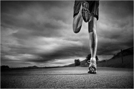 Runner Bw
